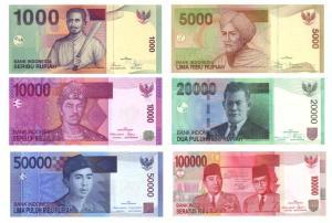 Penulisan Uang Rupiah (Rp) yang Benar