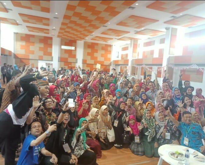 Foto Istimewa Komunitas Guru Belajar