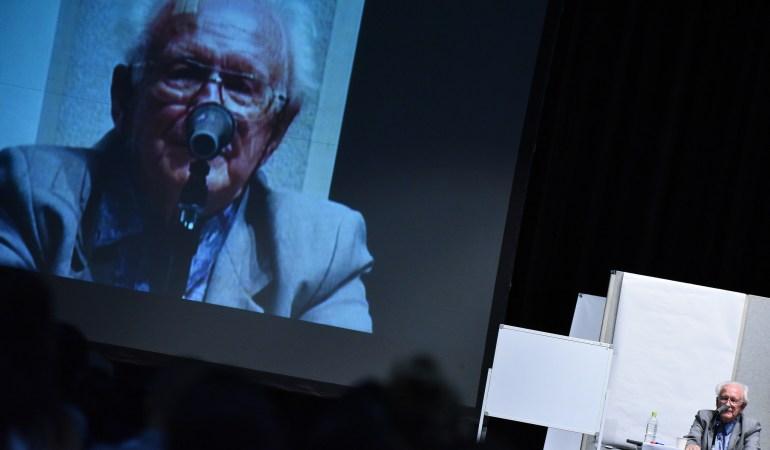5月に緊急再来日する「平和学の父」ヨハン・ガルトゥング博士が説く「積極的平和」とは?
