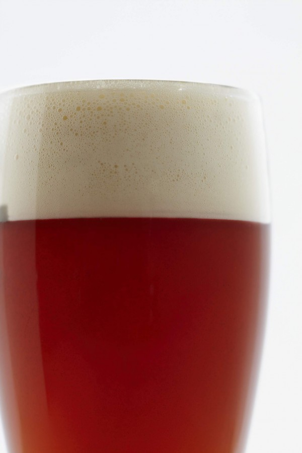 東北復興支援ビール 渚咲ビール