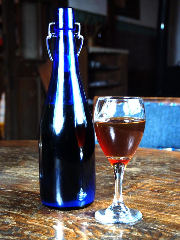 barlay-wine