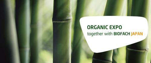 OrganicEXPO