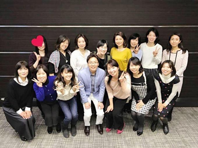 2月21日教室講座集合写真