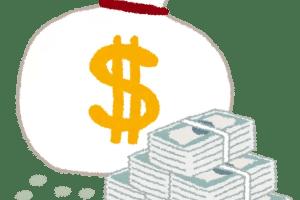 貯金投資計画