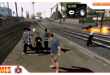 Photo of GTA SA Lite Untuk RAM 1GB – (Suport Cleo No Root All GPU 150 MB)