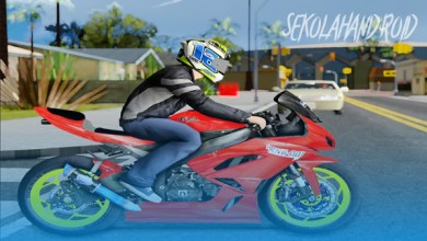Photo of Mod GTA SA Motor Boy Anak Jalanan