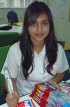 Iffat Chowdhury