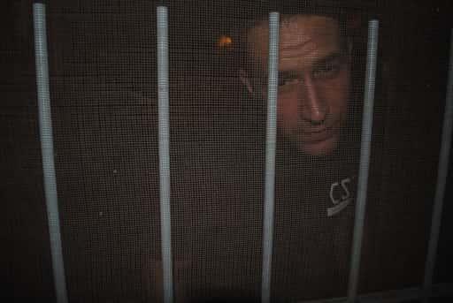カジノカフェは違法行為と判断され逮捕される
