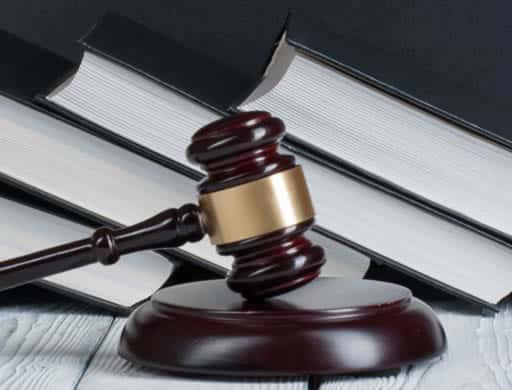 オンラインカジノと法律について