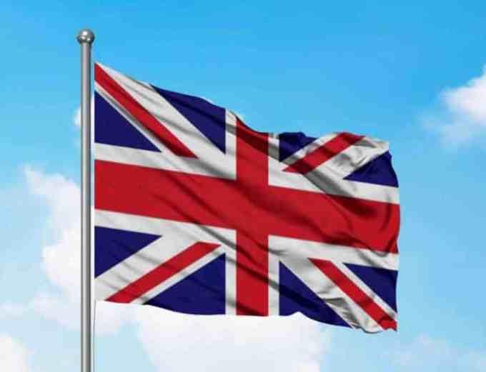 Bentuk Pemerintahan Inggris