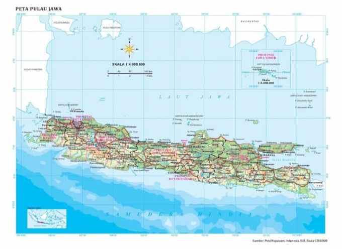 Datangnya Sunan Gunung Jati ke Jawa