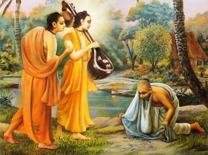 Kisah Brahmana yang Menentang Kesaktian Sunan Bonang