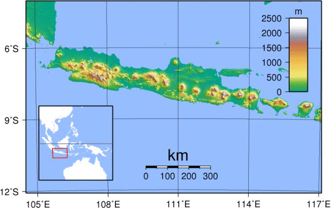 Perjalanan Dakwah di Pulau Jawa