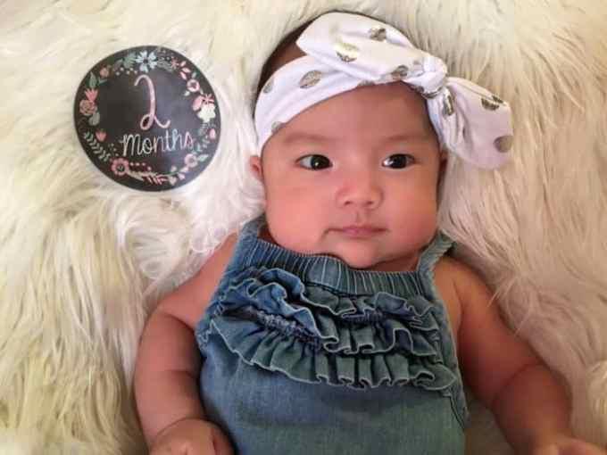 Bayi Usia 2 Bulan