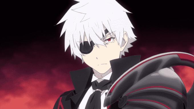 Anime Arifureta Shokugyou de Sekai Saikyo