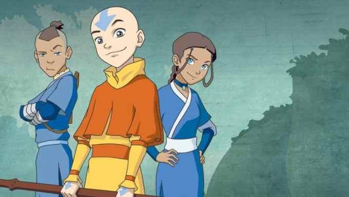 Contoh Cerita Fantasi Avatar