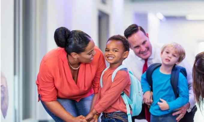 Kata-Kata Anniversary dari Anak untuk Orang Tua