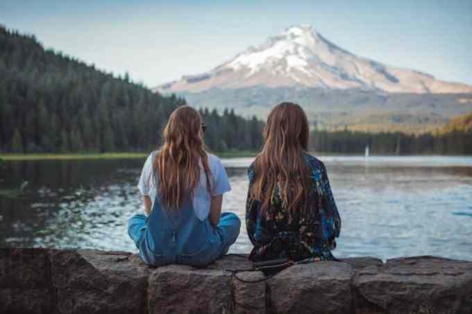 Kata-Kata Persahabatan Di Gunung