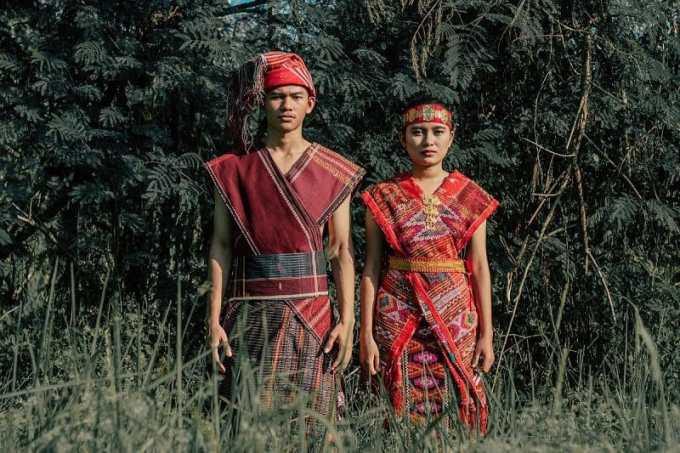 Panggilan Sayang dalam Bahasa Batak