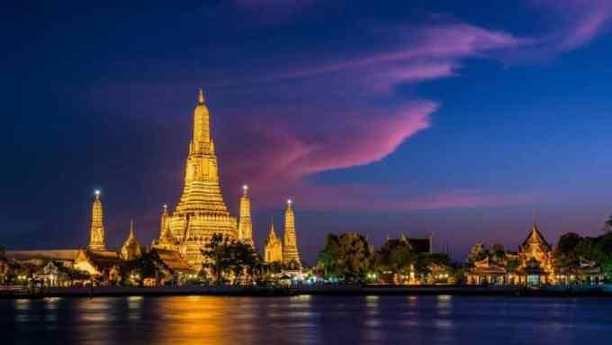 Panggilan Sayang dalam Bahasa Thailand