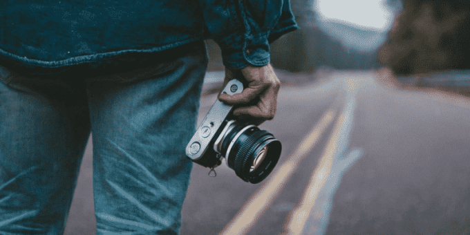 Contoh Visi Misi Fotografer