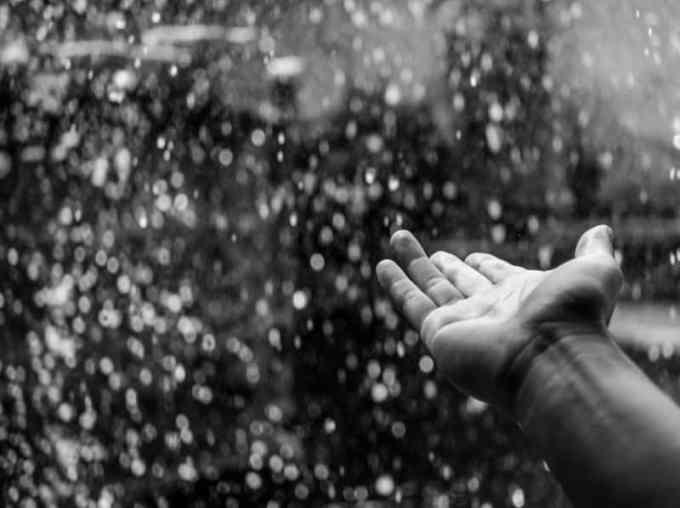 Bacaan Doa Ketika Hujan Turun Beserta Arti Latin Dan Arab
