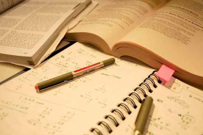 Belajar dalam Hukum Islam