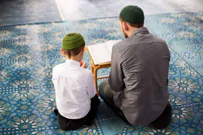 Kapan doa Ayat Kursi Sebaiknya Dibaca?