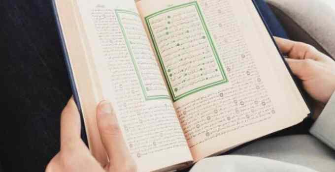Kumpulan Doa Nabi Sulaiman Beserta Arab, Latin, Arti (lengkap) 11