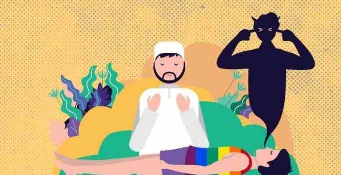 15+ Ayat Ruqyah untuk gangguan susah tidur dan jin (Terjemah) 1