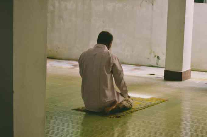 Sholawat untuk Nabi Muhammad SAW