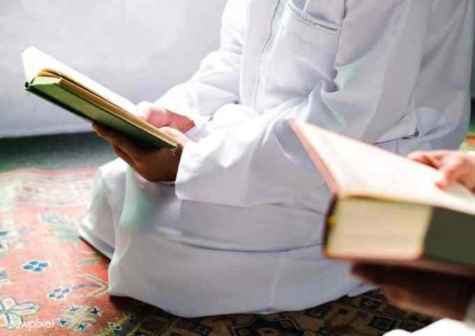 Bacaan Doa Tahlil: Arab, Urutan serta Tata cara Serta Terjemahan 2