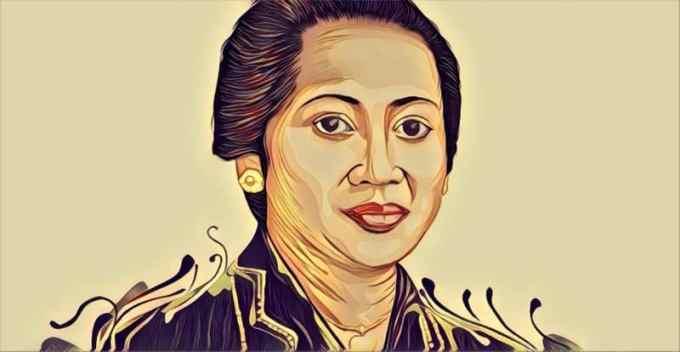 Teks Biografi Singkat R.A Kartini