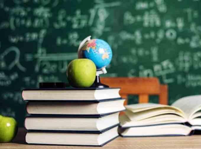 Contoh Teks Eksposisi Pendidikan