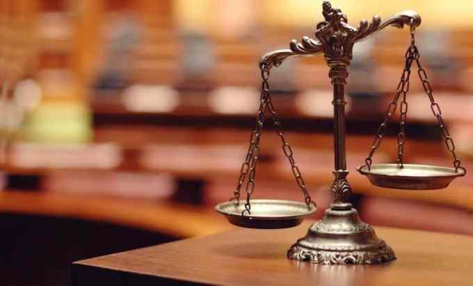 Contoh Teks Eksposisi Tentang Hukum Beserta Strukturnya