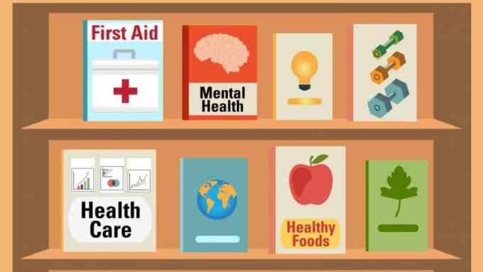 Contoh Teks Eksposisi Tentang Pendidikan Kesehatan