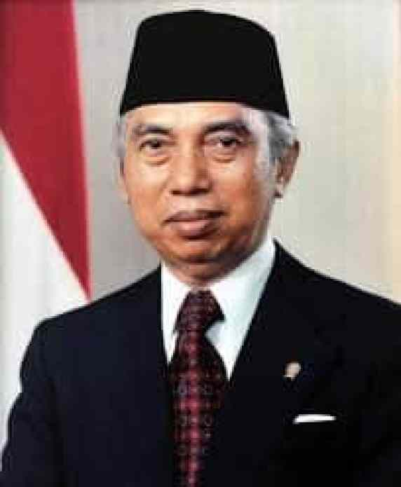 7 Presiden Dan Wakil Presiden Indonesia (Dari Dulu Sampai Sekarang) 2
