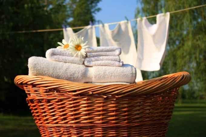Contoh Teks Iklan Lowongan Kerja Clean Laundry