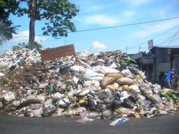 Contoh Teks Observasi Singkat Tentang Lingkungan