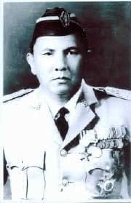 MAYOR JENDERAL PROFESSOR MOESTOPO