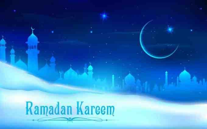 Ucapan Menyambut Ramadan untuk Teman