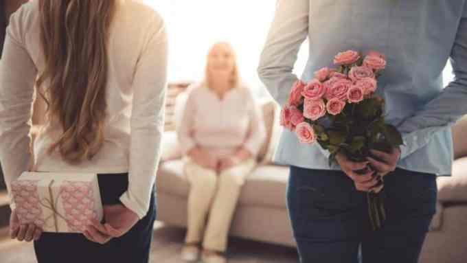 Ucapan Milad untuk Nenek