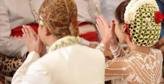 Ucapan Pernikahan
