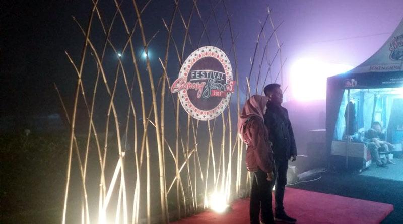 Festival Gunung Slamet 2019