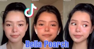 """""""M to the B"""" Bella Poarch Konten Paling Viral di TikTok"""