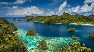 10 Besar Negara Pemilik Pulau Terbanyak di Dunia