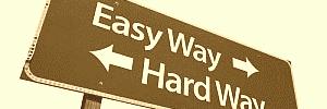 Kalo Bisa Mudah Ngapain Make Yang Sulit