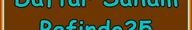 Daftar Saham Pefindo25 Terbaru (Februari – Juli 2016)