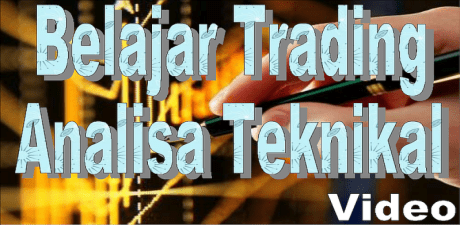 Belajar Trading Analisa Teknikal (TA) Video