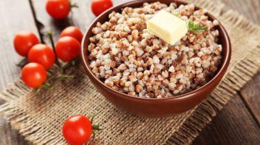 Польза гречки: состав, калорийность и похудение
